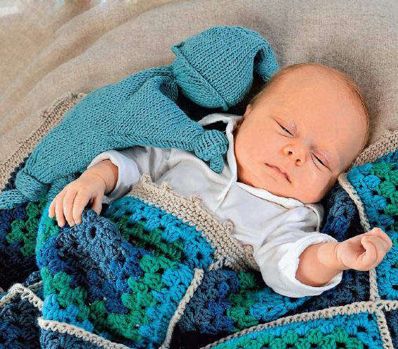 Игрушка спицами вязание для малышей