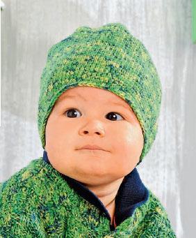 Вязание для малышей ЖАКЕТ, НОСОЧКИ СПИЦАМИ И ШАПОЧКА КРЮЧКОМ