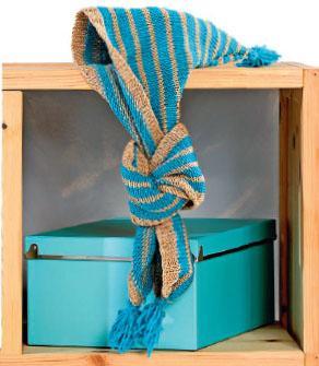 Вязание для малышей ЖАКЕТ СПИЦАМИ С МОТИВОМ «ЛОСИ» И ШАРФ-КАПЮШОН